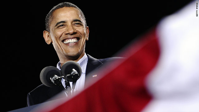Obama heads home to kick off fundraising