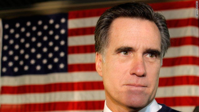 Romney beefs up campaign staff