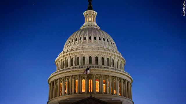 Senate debt deal vote likely Tuesday
