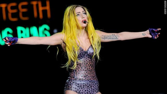 Lady Gaga's 'Judas': What's the verdict?