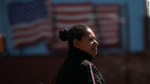 Georgia lawmakers pass Arizona-style immigration law