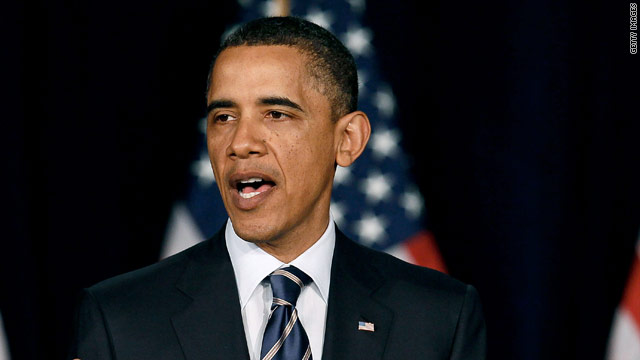 President Obama tries to ease environmentalist fears