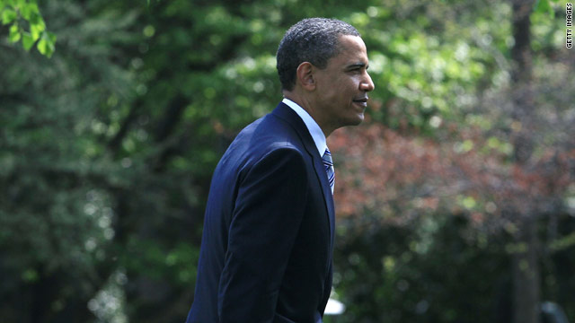 Obama to hit up big time fundraisers in L.A.