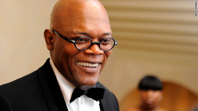 Samuel L. Jackson to play MLK on Broadway