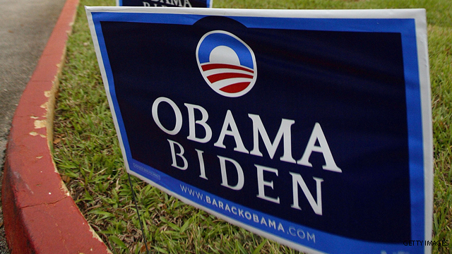 Obama 2008 campaign under scrutiny