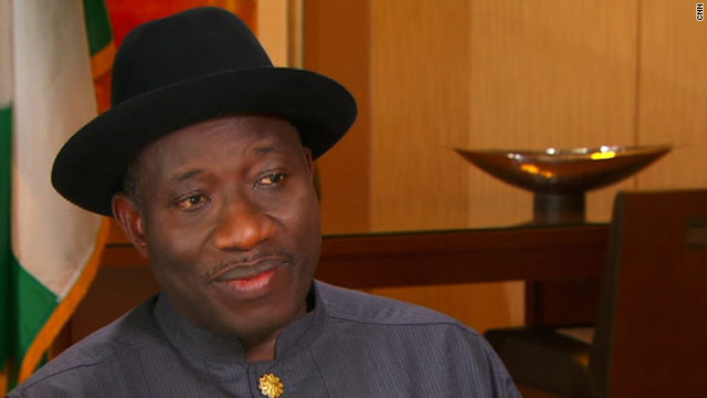 Incumbent won Nigerian presidential election, commission says