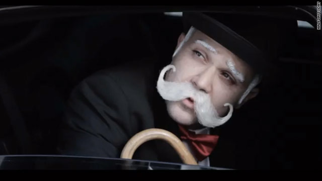 (Fake) Trailer arrives for 'Monopoly' movie