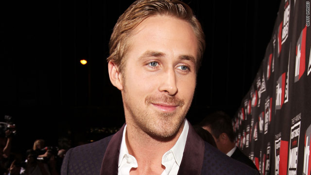 Ryan Gosling to play the Lone Ranger?