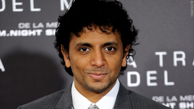 Fans campaign to send M. Night Shyamalan to film school
