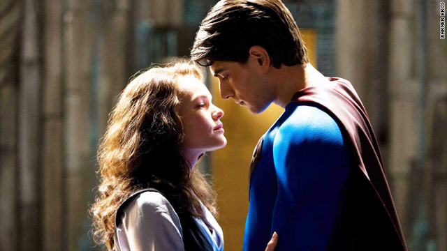 'Superman Returns' director on what went wrong
