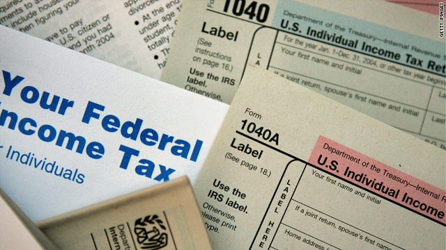 5 options for down-to-the-wire tax filers