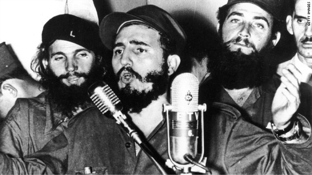 Castro's resignation: A look back at the 'vengeful visionary'