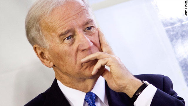 Biden's wishful Trump thinking