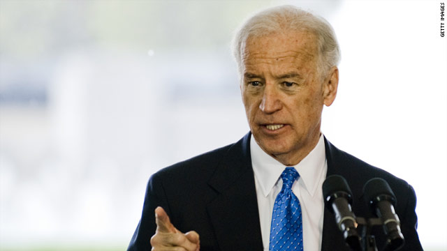Biden heads to Ohio to help out fellow Democrat