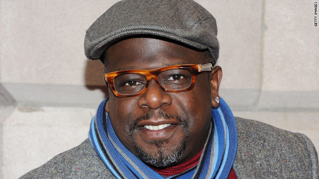 Cedric the Entertainer to star in 'Hot in Cleveland' spinoff