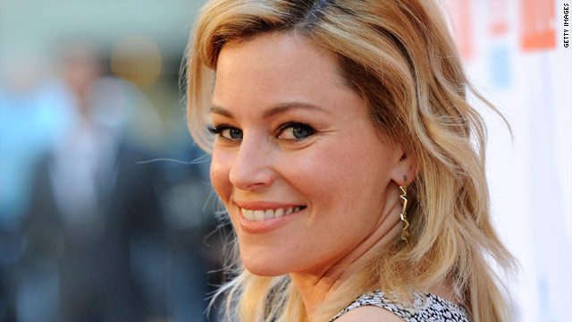 Elizabeth Banks to join 'The Hunger Games'?