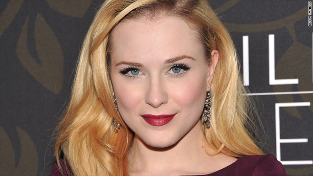 Evan Rachel Wood: I date both guys and girls