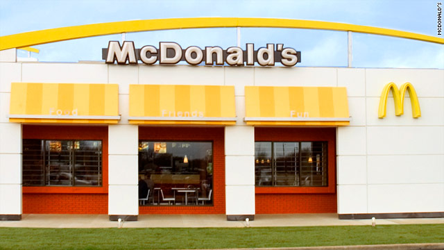 On the Radar: McDonald's hiring, more strong storms, Sheen's lawsuit