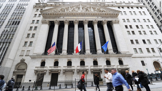Wall Street reform gets Treasury Dept. defense