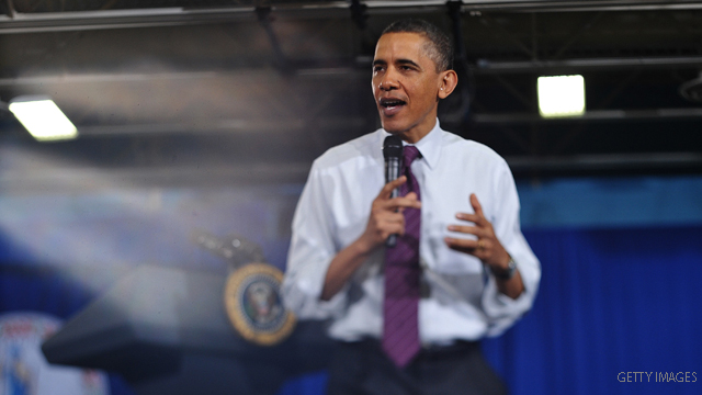 Is Obama ready to mess with Texas? 'Not a chance'
