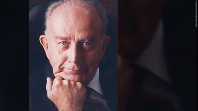 Donald Schaefer, former Maryland governor, dies