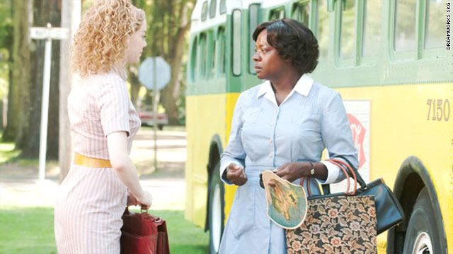 Trailer released for 'The Help'
