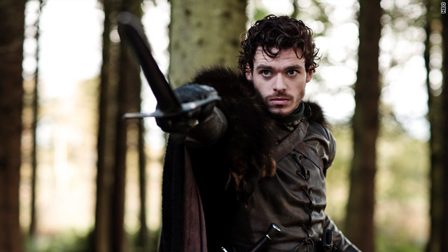 HBO: 'Game' on for 'Thrones' second season
