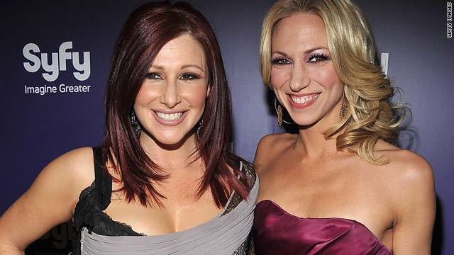Tiffany and Debbie Gibson to go on tour