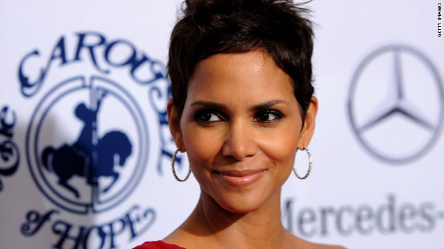 Halle Berry's custody battle is over