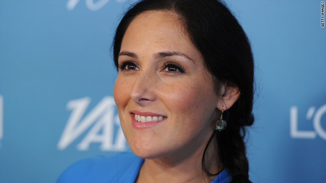 Ricki Lake's returning to daytime TV