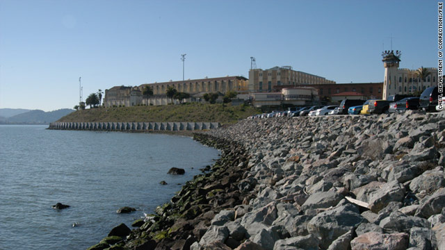San Quentin inmates mount rescue after boating accident