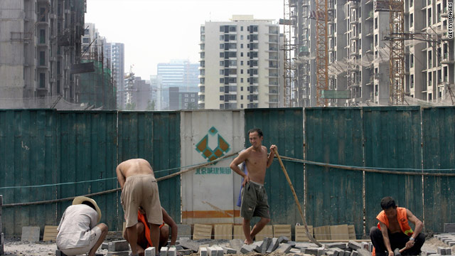 3 fault lines running through China's economy
