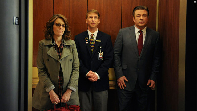 100 episodes of '30 Rock' lunacy
