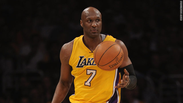 SI.com: Sixth Man Odom comes up big for Lakers