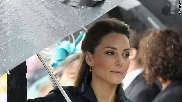 'Showbiz Tonight' Flashpoint: Will Kate always be compared to Diana?
