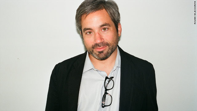5@5 - Richard Martin