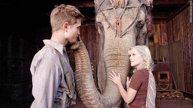 'Water for Elephants': What's the verdict?