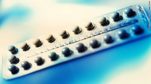Blood clot risk higher in newer birth control pills, study finds
