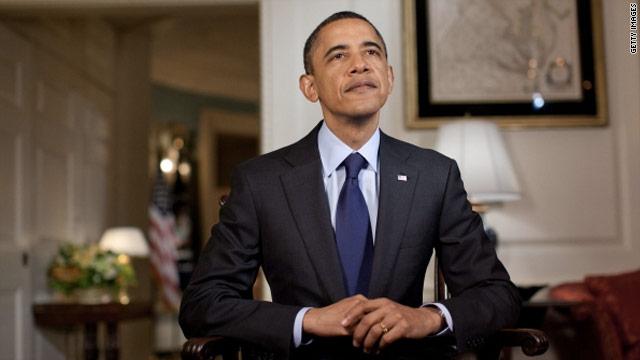 Weekly addresses highlight bipartisan disagreement on job creation