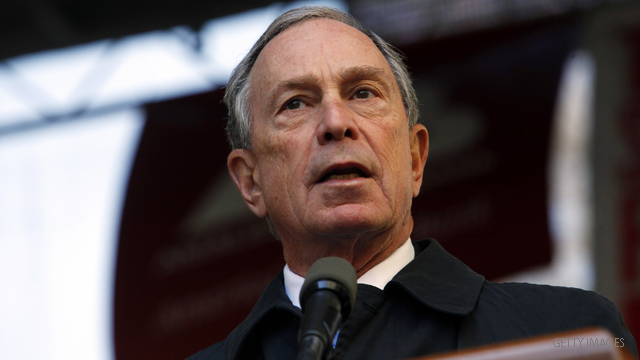 Bloomberg: Stop the birther talk
