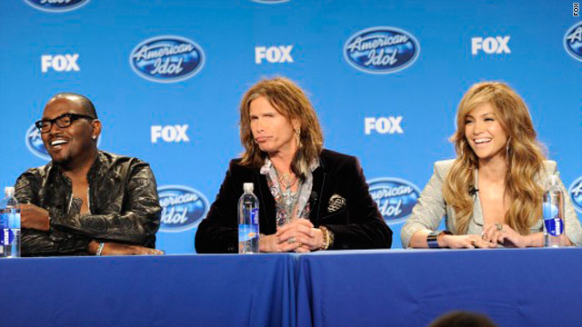 'American Idol' ratings are up this season