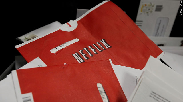 Netflix now America's biggest video service provider