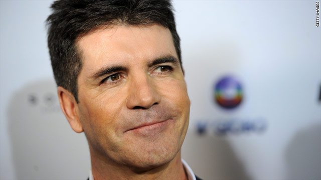 Simon Cowell: Paula Abdul in talks for 'X Factor'