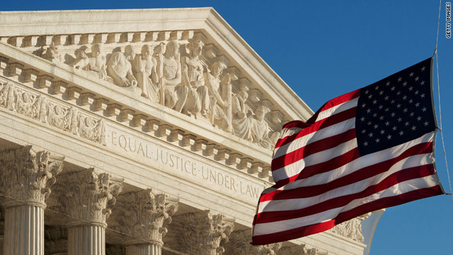 Supreme Court won't jump into health care fray - for now