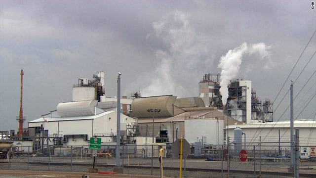 EPA proposes new standards for PVC plants