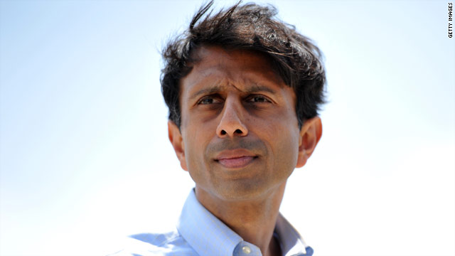 Jindal's big haul