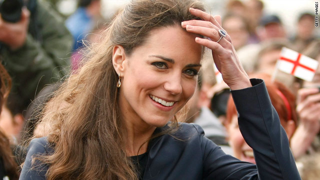 'Showbiz Tonight' Flashpoint: Do you feel sorry for Kate Middleton?