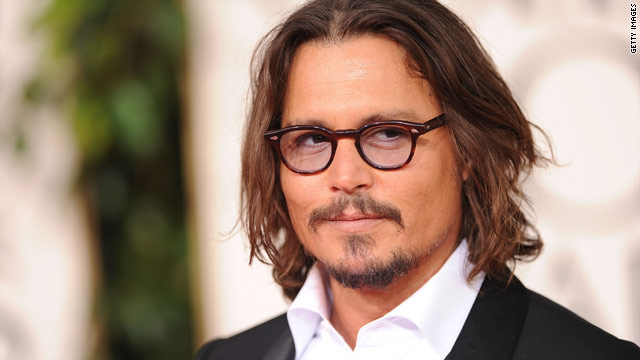 Depp to do cameo in '21 Jump Street' movie