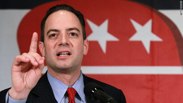 RNC Chairman dismisses birther talk
