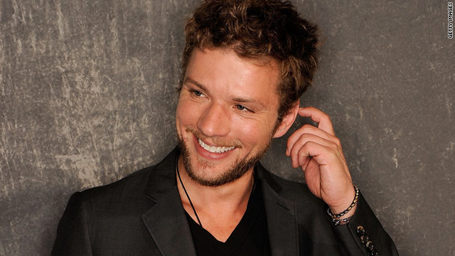 Ryan Phillippe is not quitting acting